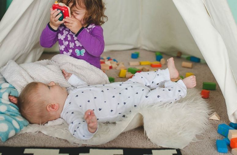 13 znakova da ste spremni za drugu bebu
