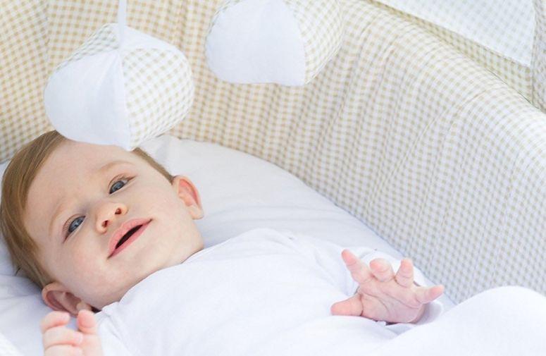 U prvih godinu dana beba najbrže raste