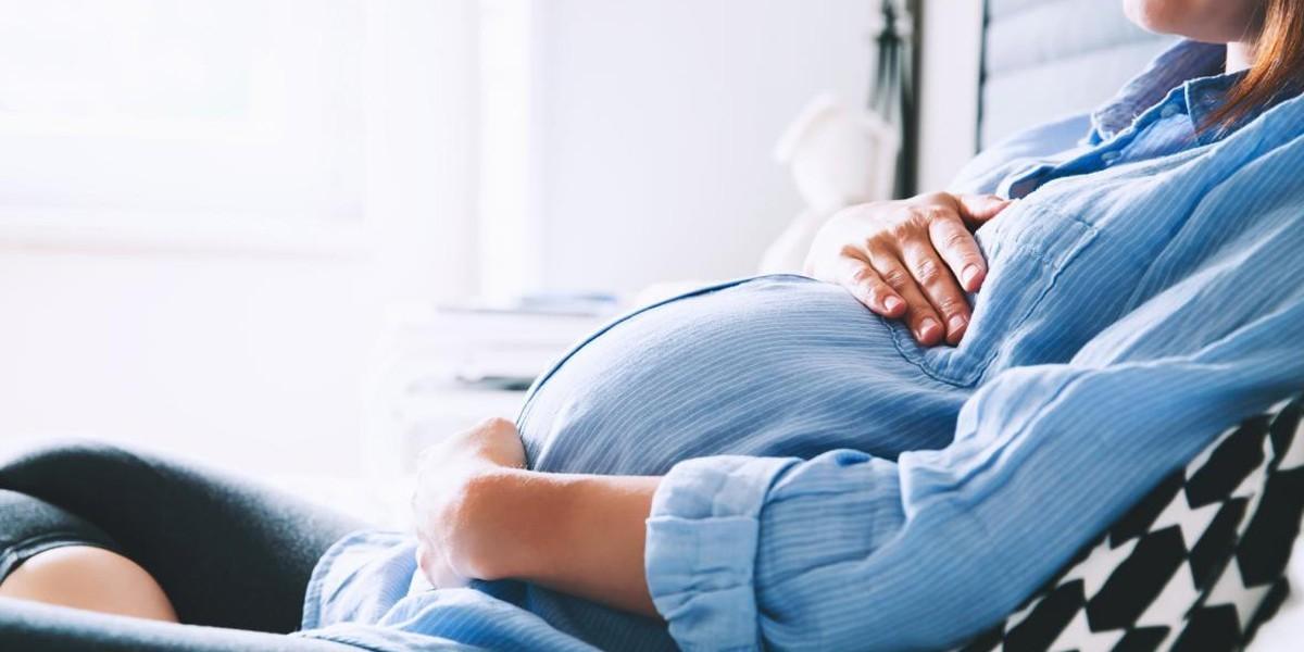 Mora li trudnica ipak da jede za dvoje