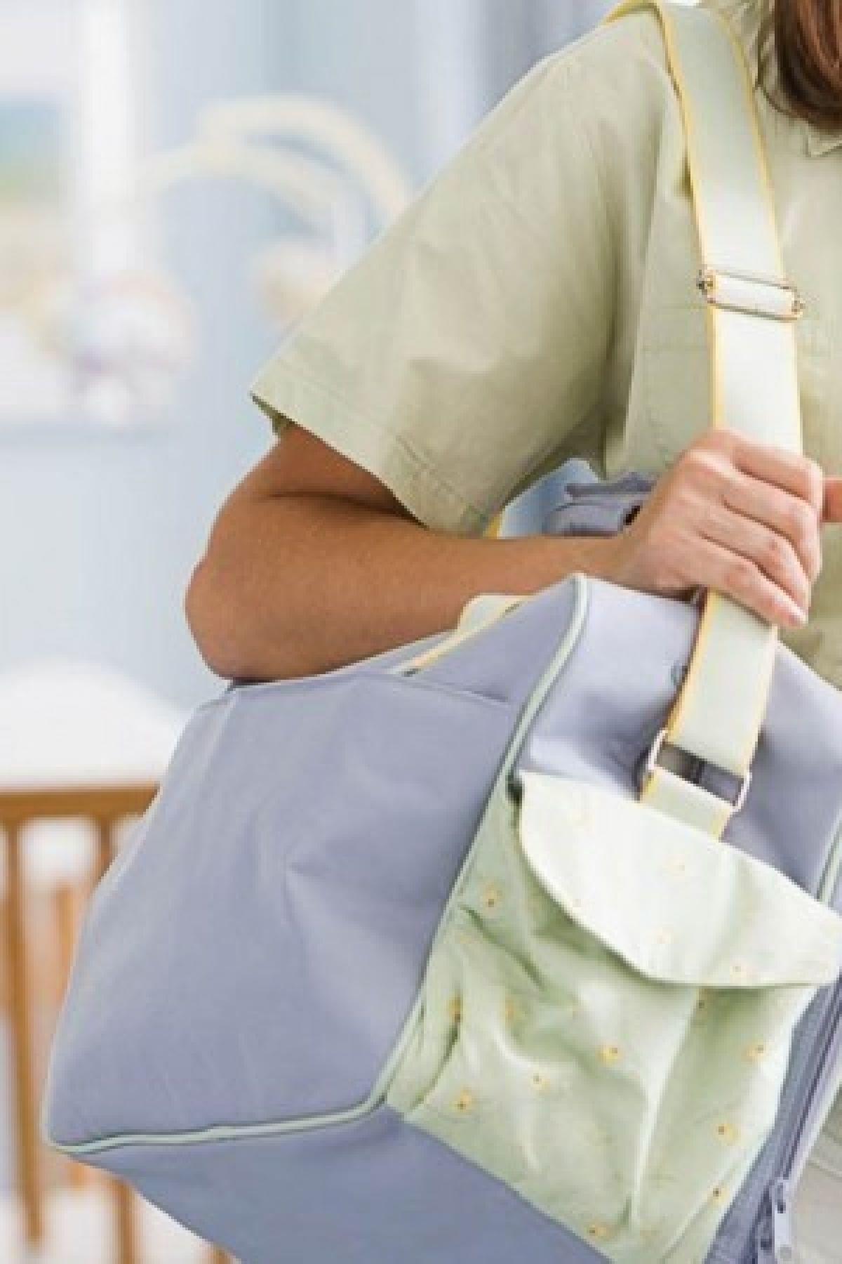 Šta je potrebno poneti u porodilište?