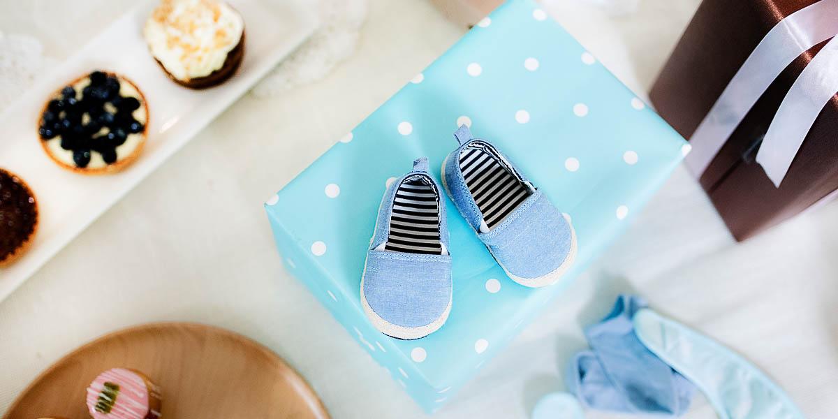 Žurka iznenađenja za buduću mamu – BABY SHOWER