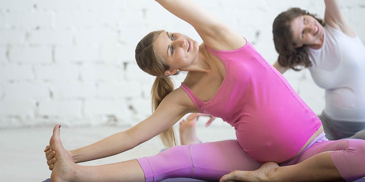 Vežbanjem u trudnoći do bržeg i lakšeg porođaja?