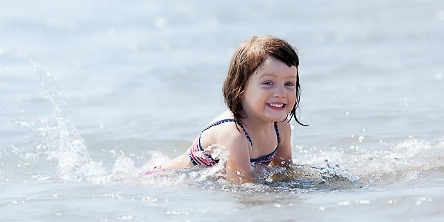 Praktični saveti za prve plivačke zamahe