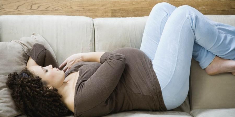 37. nedelja trudnoće