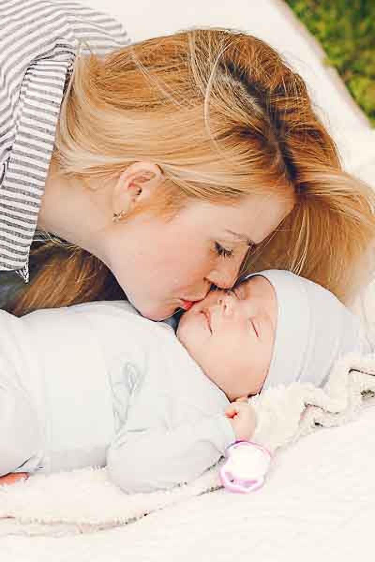 Ovih 10 pitanja najčešće postavljaju žene posle porođaja