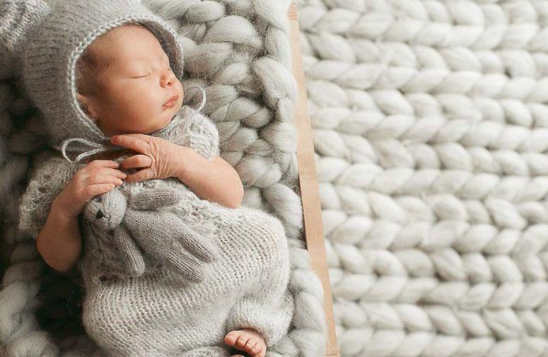 Babine: Na šta treba obratiti pažnju kad idete prvi put u posetu novorođenčetu