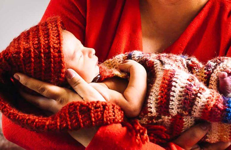 Iz ugla jedne mame: Ovih 10 stvari sam želela da čujem kada sam došla iz porodilišta