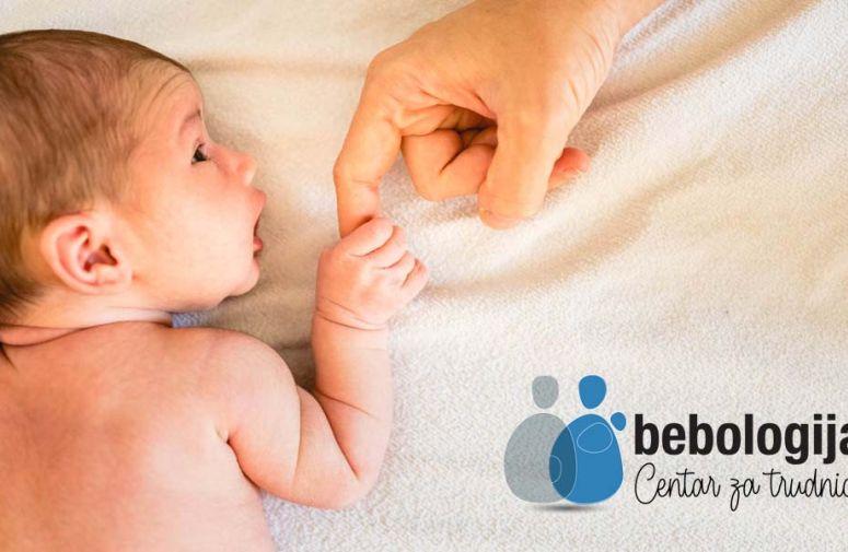 Iz maminog ugla: Ovo bih volela da sam znala kad sam došla iz porodilišta