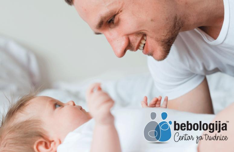 Verovatno ste već i vi i vaša supruga bili upozoreni, nekoliko puta – život se menja kad dobiješ dete. Pa šta se to može promeniti? Pročitajte...