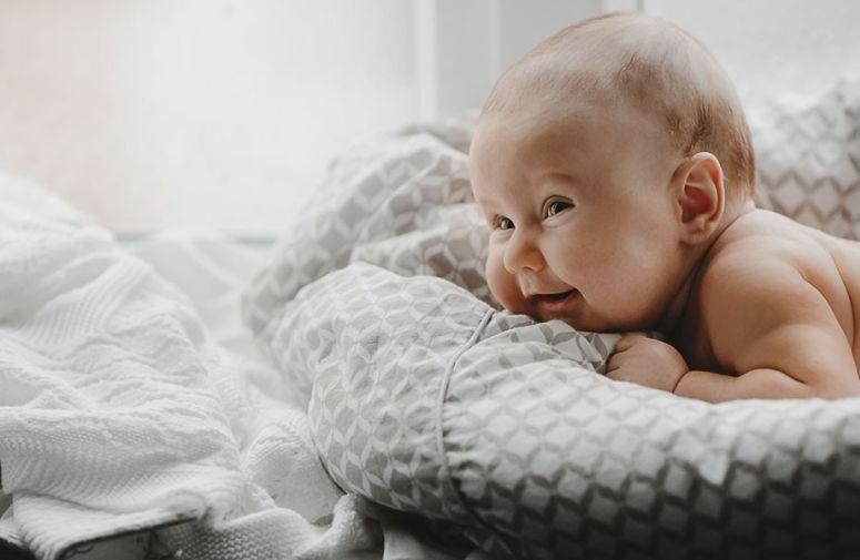 Zaštitite bebu od komaraca