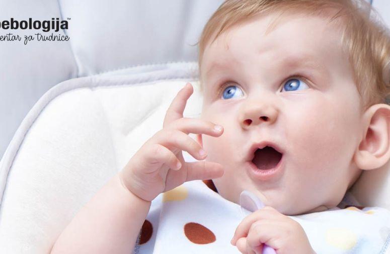 Prilikom izbora hrane za svoje mališane, mame imaju brojne dileme – zašto su bitni određeni vitamini i minerali i u kojim namirnicama se oni nalaze, koje namirnice moraju biti sastavni deo ishrane najmlađih, da li da izaberu gotovu hranu i kako da budu sigurne da je ona 100% prirodna i zdrava?