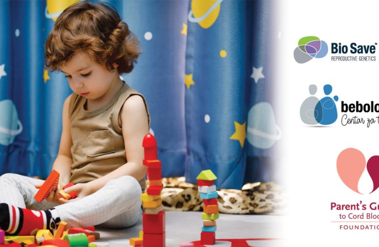 Važna informacija za roditelje: Primena krvi pupčanika u terapiji autizma