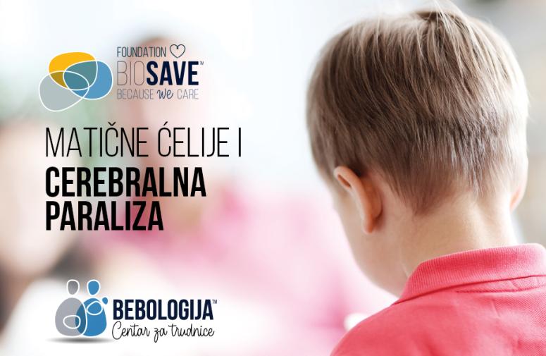 Lečenje neuroloških oboljenja matičnim ćelijama dece iz Srbije i regiona