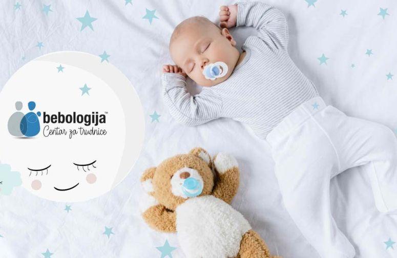 Postoji li rešenje za miran san vašeg deteta?