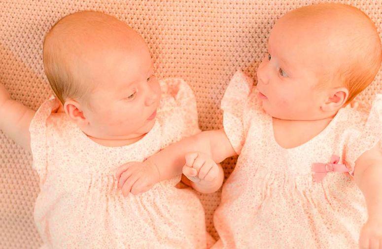 Nekoliko zanimljivosti o blizanačkoj trudnoći