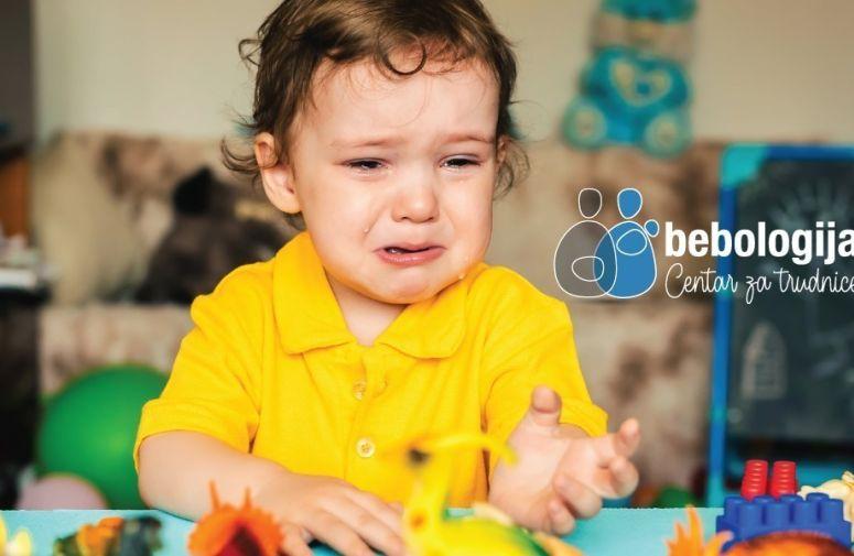 Poruka roditeljima: Iz dnevnika jednog dvogodišnjaka