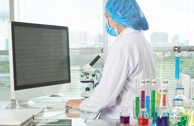 Uzorci matičnih ćelija iz Krio sejva na sigurnom