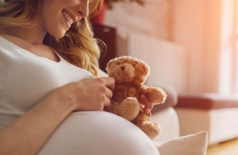 Psihološka stanja u trudnoći
