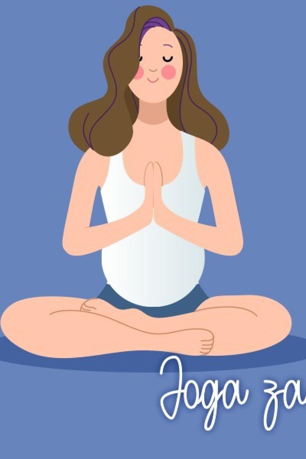 Pozivamo vas da se upoznate sa jogom za trudnice, besplatnim dvočasovnim programom koji ima za cilj da vas pripremi i poduči kako da same kod svoje kuće vežbate u toku trudnoće.