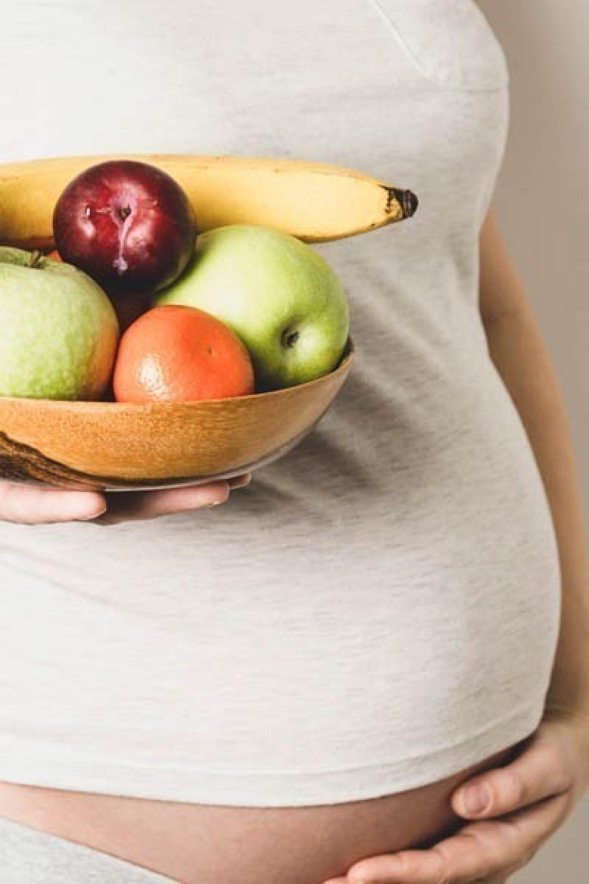 Saznajte: Koje voće treba izbegavati tokom trudnoće?