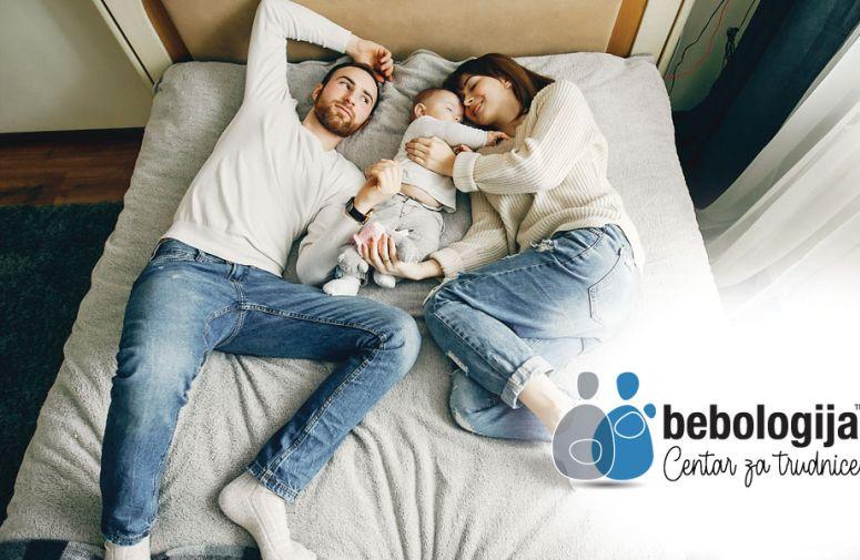 Partnerski odnosi: Zašto žene zapostavljaju muževe nakon porođaja?