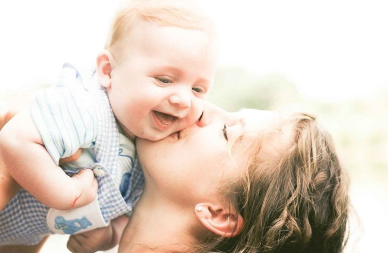Dirljivo pismo jedne mame: Da li se i drugo dete voli kao prvo?