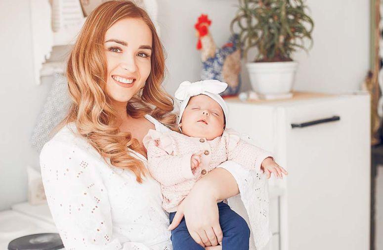 Mamina ispovest: Navikavam svoju bebu na svoje ruke