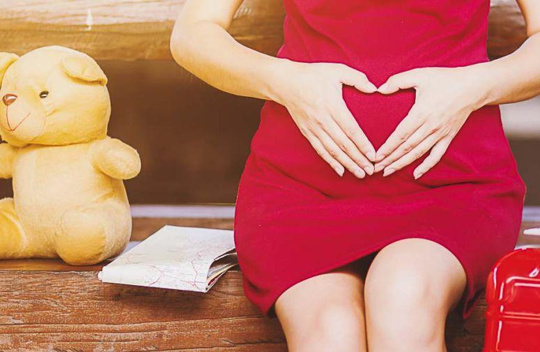 Putujte bezbedno tokom trudnoće
