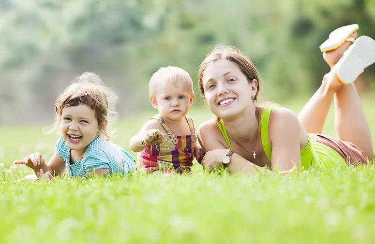 Dozvolite deci da se igraju napolju – biće mentalno zdravija kad odrastu