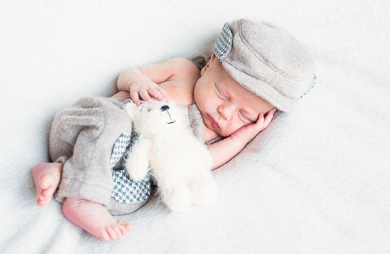 Ovo vas može iznenaditi kod novorođenčeta