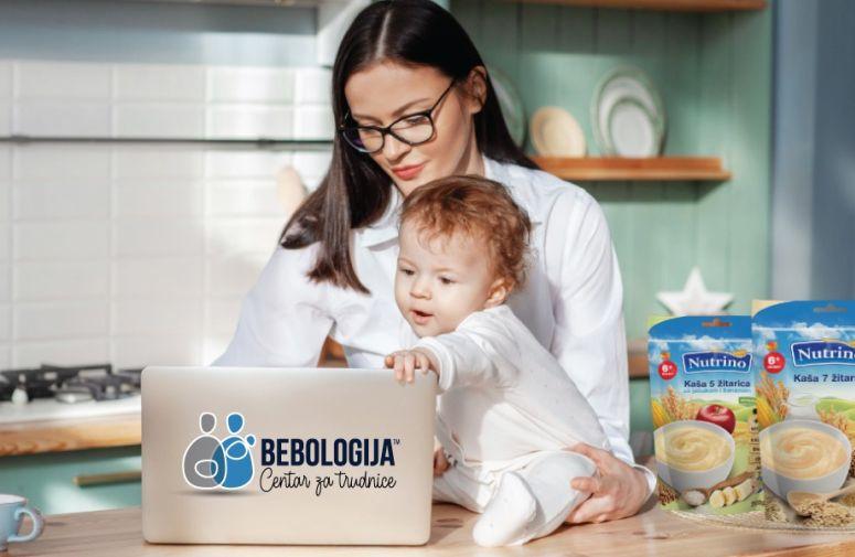 Inulin - zašto je ovaj prebiotik važan za rast i razvoj deteta?