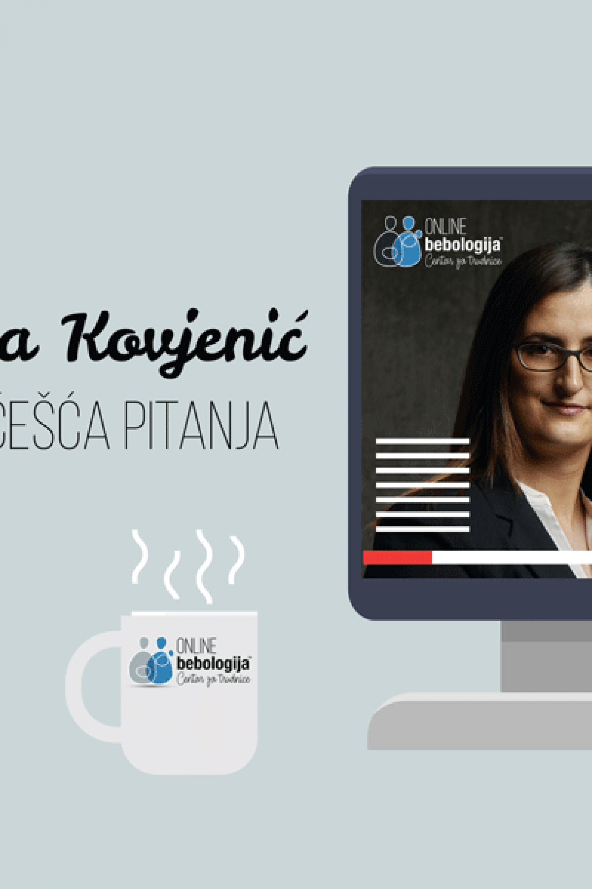 Mr ph Milica Kovjenić: Odgovori na pitanja o testovima koji se preporučuju trudnicama