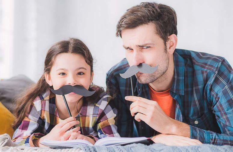 Saznajte kojih 10 osobina deca nasleđuju od očeva