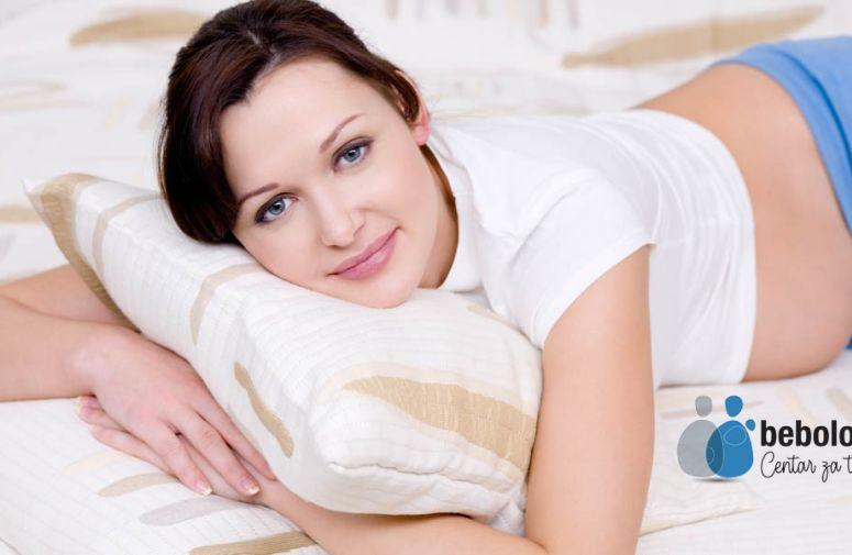 7 ideja kako da iskoristite poslednje nedelje trudnoće