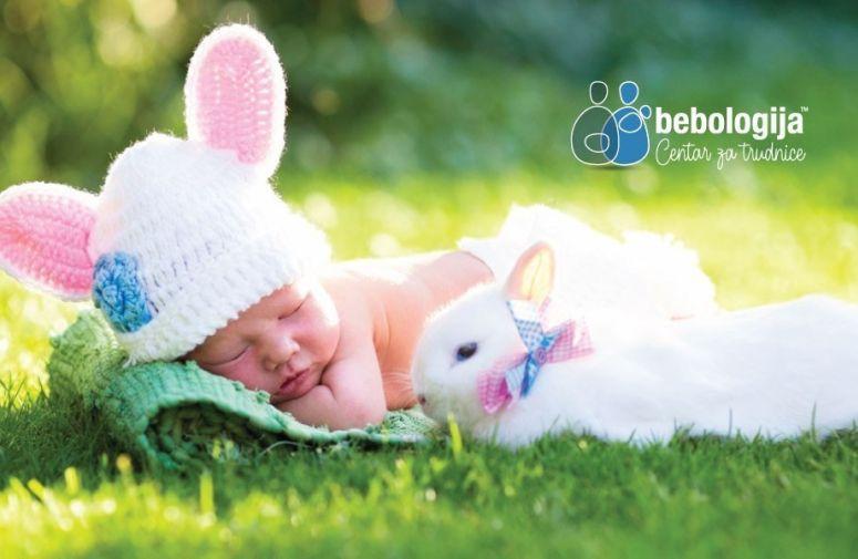 Spremite se za prolećnu bebu