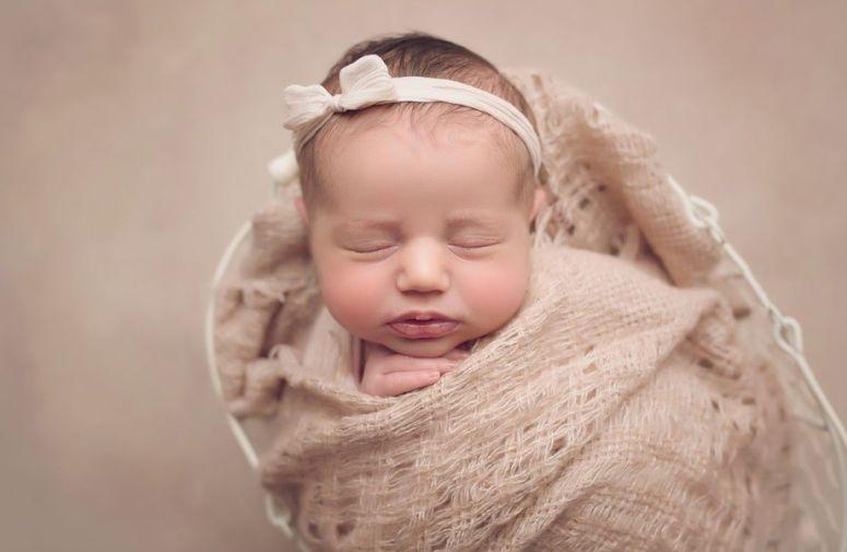 Uživajte u prvim danima kod kuće s bebom
