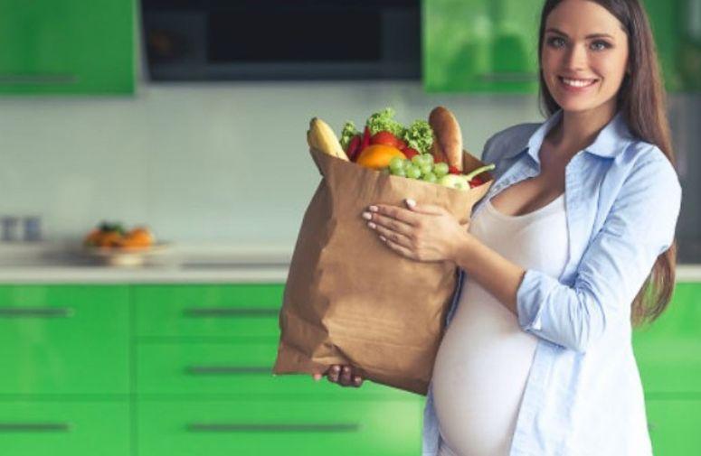 Koja hrana jača imunitet u trudnoći?