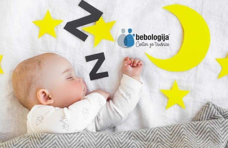 Molim vas, ne pitajte da li moja beba spava celu noć