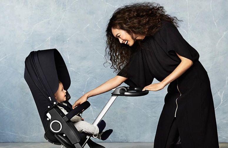 Kako odabrati kolica za bebu?