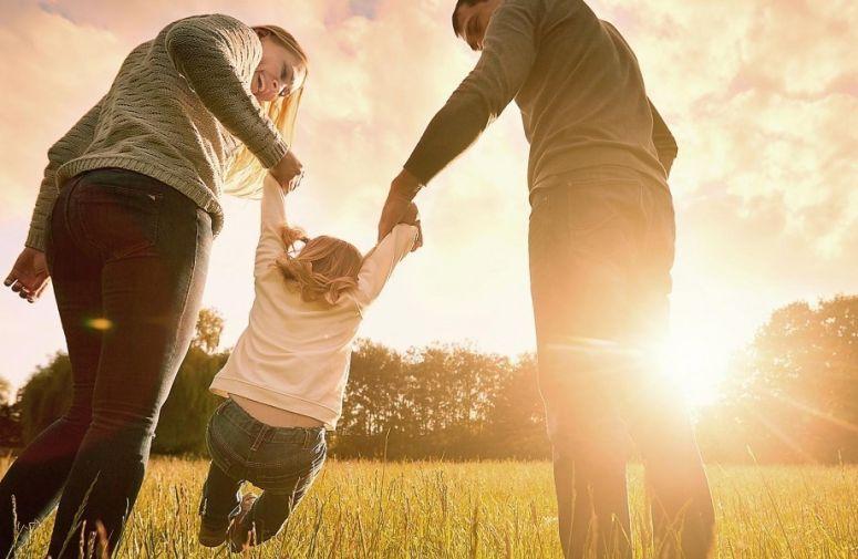 Svesno roditeljstvo