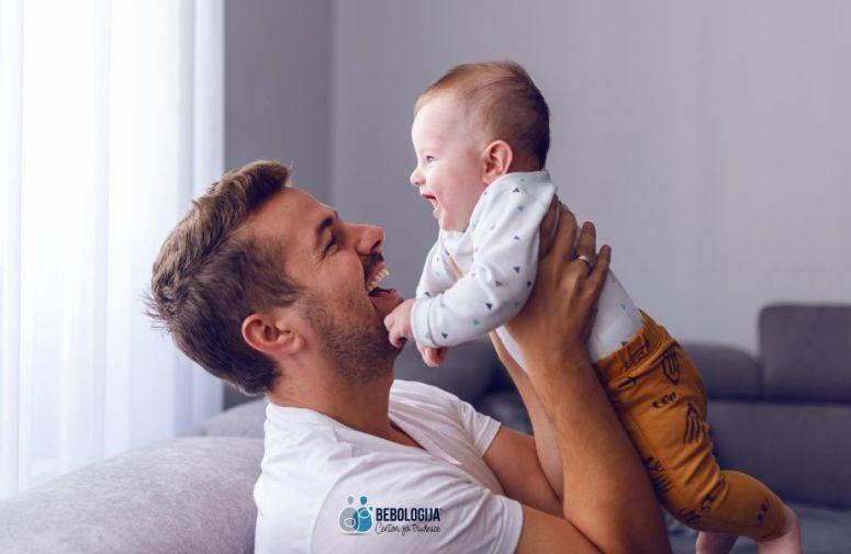 Ovo se promeni kad postaneš tata