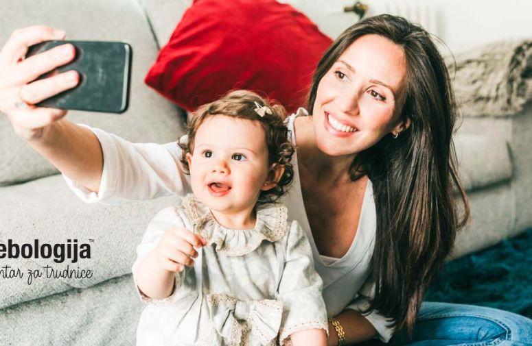 8 divnih stvari koje vam se dese kada postanete tetka