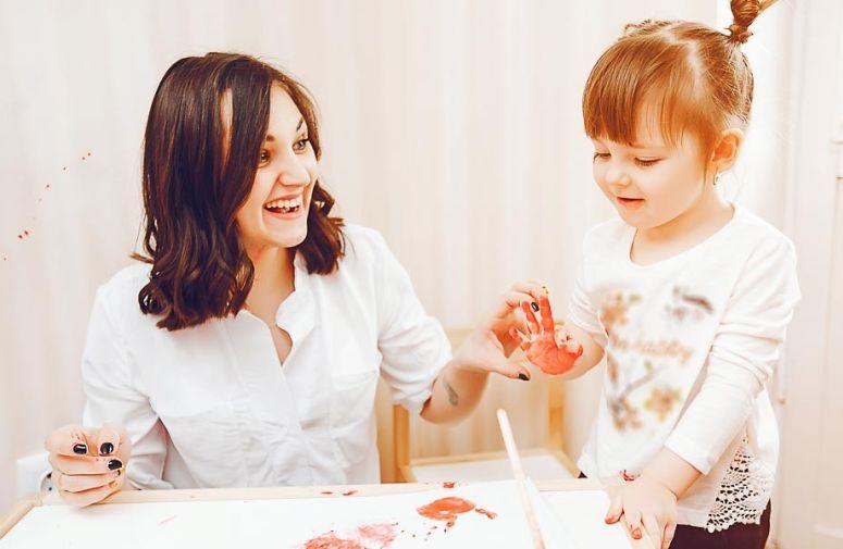 Metode Marije Montesori: Pustite decu da nauče sama