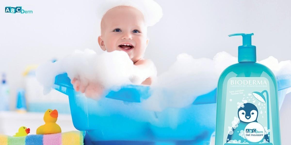 Kupanje je zabava!