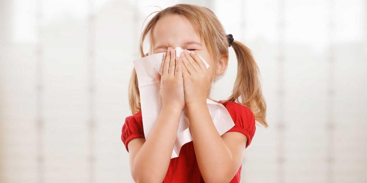 Da li moje dete ima astmu ukoliko koristi inhalator