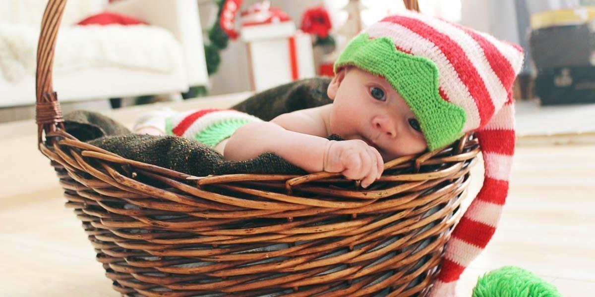 Šta bebe rođene u januaru čini posebnim