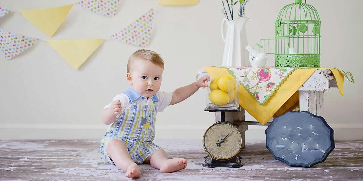 Kada su bebi potrebni dodatni vitamini