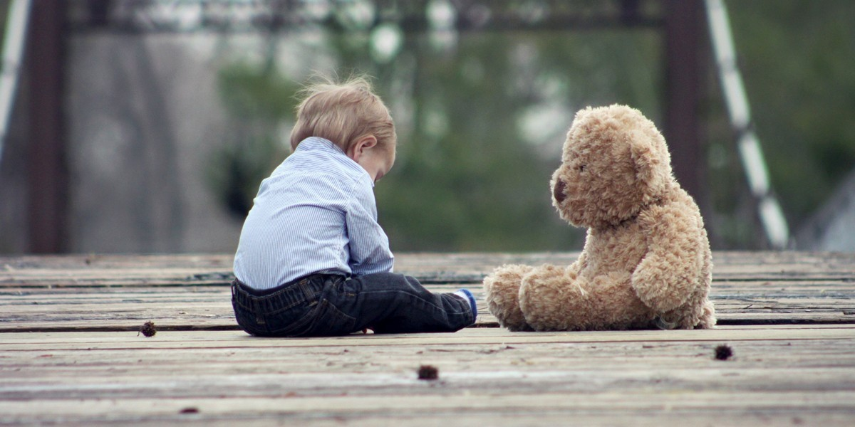 Život sa autizmom: Da li moje dete zaista ima problem
