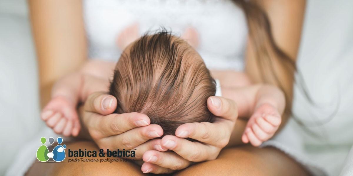 """Servis za trudnice i porodilje """"babica&bebica"""""""