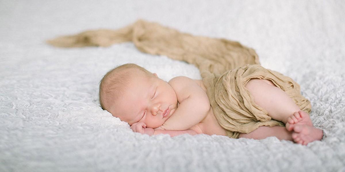 Beba iz presađene materice napreduje savršeno